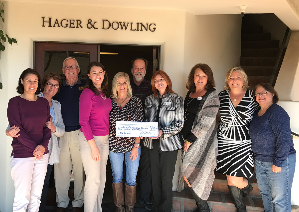 Hager & Dowling Charitable Foundation