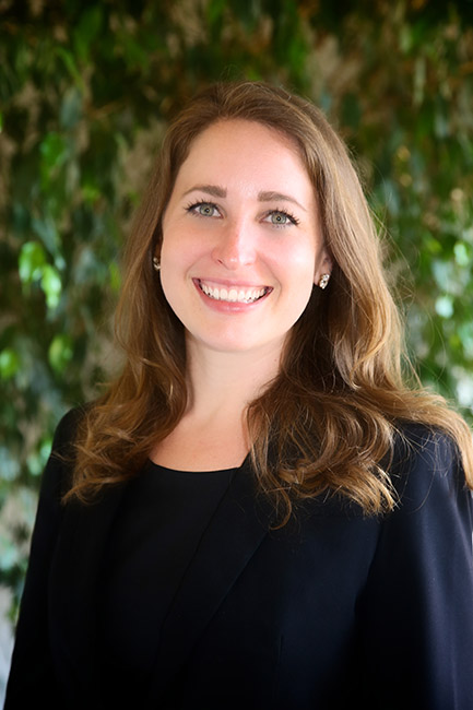 Caitlin Maurer, Hager & Dowling Law Offices, Santa Barbara, CA