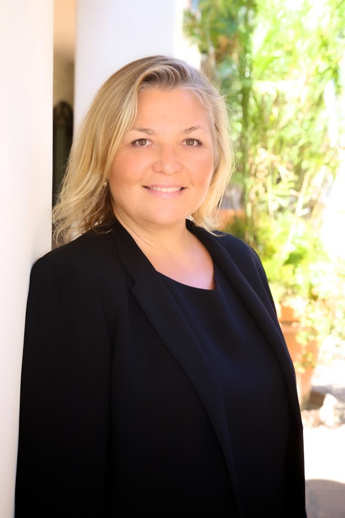 Lora Hemphill, Hager & Dowling Law Offices, Santa Barbara, CA
