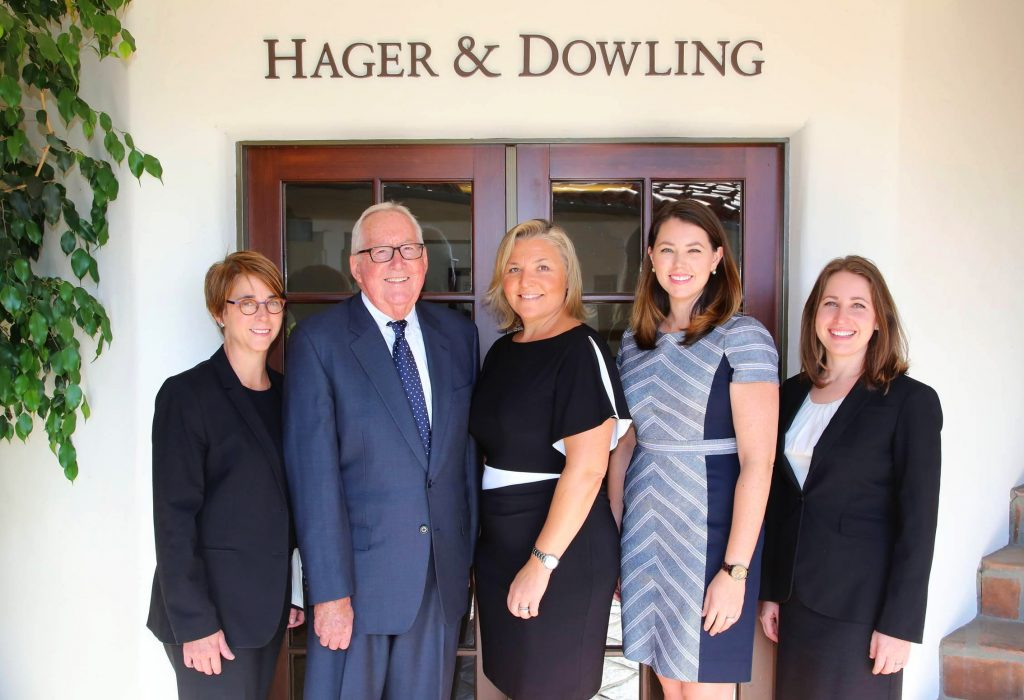 Hager & Dowling Law Offices, Santa Barbara, CA