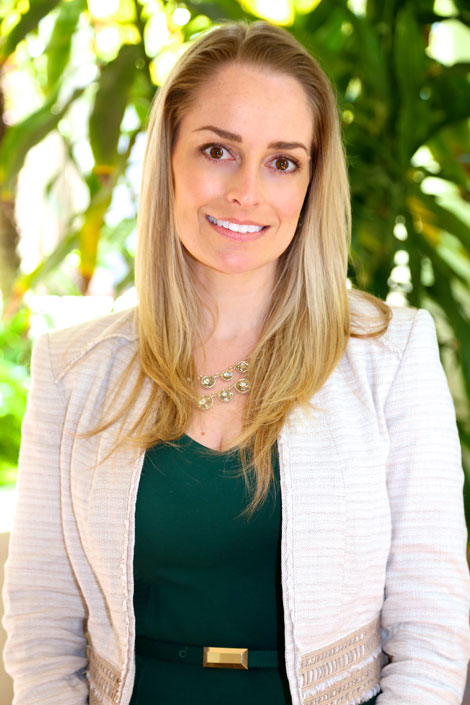 Kristine N. Ulrich, Hager & Dowling Law Offices, Santa Barbara, CA